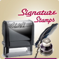Super Value on our most popular Signature Rubber Stamps and Self Inking Stamps for Trade. Dealers get top notch quality Address Stamps, Signature Stamps and Date Stamps. In by 4 pm out the next day.
